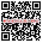 手机访问孵化机网站海口网页二维码